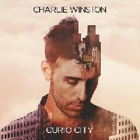 Winston, Charlie - Curio City (CD)