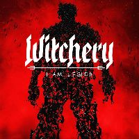 Witchery - I Am Legion (CD)