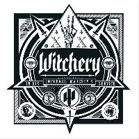 Witchery - In His Infernal Majesty's Service (CD)
