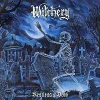 Witchery - Restless & Dead (CD)