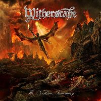 Witherscape - The Northern Sanctuary (2CD, Mediabook)