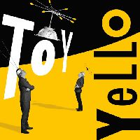 Yello - Toy (CD)