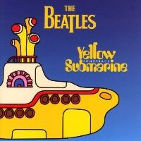 BEATLES, THE - YELLOW SUBMARINE (OST)