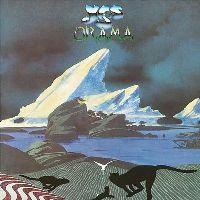 YES - DRAMA (CD)