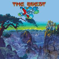 Yes - The Quest (CD)