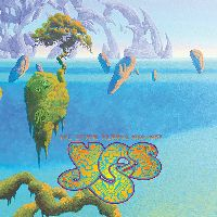 YES - THE STUDIO ALBUMS 1969-1987 (CD)
