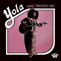 Yola - Walk Through Fire (CD)