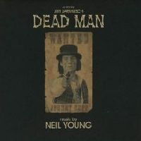 Young, Neil / Music from and Inspired by the Motion Picture - Dead Man: A Film By Jim Jarmus (CD)