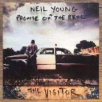 Young, Neil / Promise of the Real - The Visitor (CD)