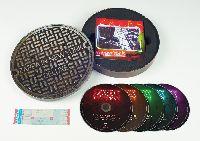 Zappa, Frank - Zappa In New York - Box Set (CD)