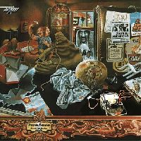 Zappa, Frank – Over-Nite Sensation (CD)