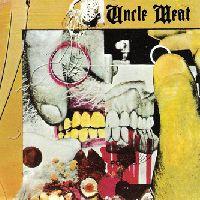 Zappa, Frank – Uncle Meat (CD)