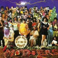 Zappa, Frank – We're Only In It For The Money (CD)