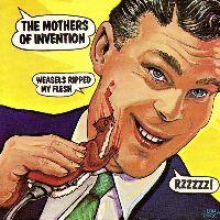 Zappa, Frank – Weasels Ripped My Flesh (CD)