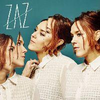 ZAZ - Effet miroir (CD)