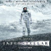 Zimmer, Hans - Interstellar (Original Motion Picture Soundtrack) (CD)
