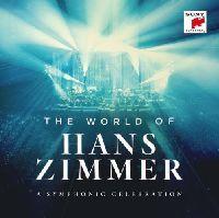 Zimmer, Hans - The World of Hans Zimmer - A Symphonic Celebration (CD)