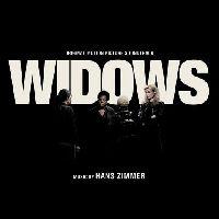 Zimmer, Hans / Original Motion Picture Soundtrack - Widows (CD)