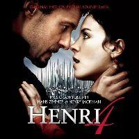 Zimmer, Hans/ Original Motion Picture Soundtrack - Henri 4 (CD)