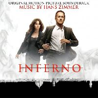 Zimmer, Hans/ Original Motion Picture Soundtrack - Inferno (CD)