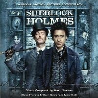 Zimmer, Hans/ Original Motion Picture Soundtrack - Sherlock Holmes (CD)