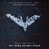 Zimmer, Hans/ Original Motion Picture Soundtrack - The Dark Knight Rises (CD)