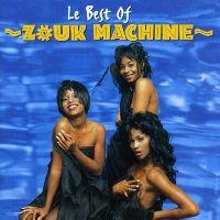 Zouk Machine - Best Of (CD)