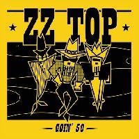 ZZ TOP - Goin' 50 (CD)