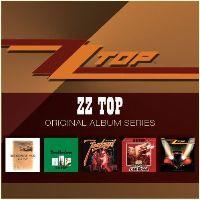 ZZ Top - Original Album Series (5CD)