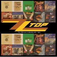 ZZ Top - The Complete Studio Albums 1970-1990 (CD)