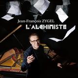 Zygel, Jean-Francois - L'alchimiste (CD)